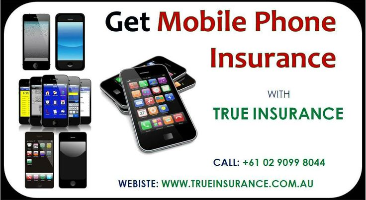 Mobile Phone are very important part of daily life, you can not imagine a single day without it, if it got damaged or lost. Protect your Mobile phone with amazing Insurance Policy from True Insurance Australia.