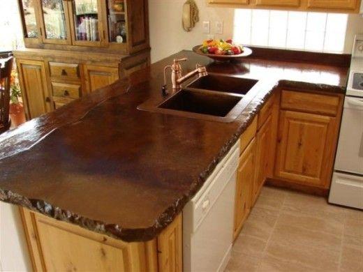 Glamours Copper #Kitchen #Sinks #HowTo #Buy Kitchen Sink Online