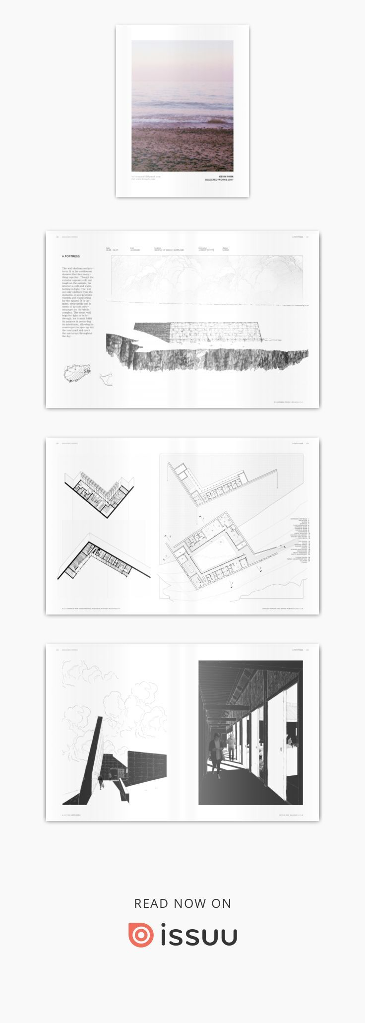 Best 25+ Architecture portfolio ideas on Pinterest