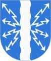 The Notodden municipality coat-of-arms were granted on 11 August 1939. The arms…