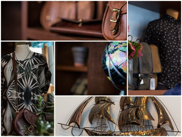 The Block - http://www.theblock.ca/ #Vancouver #Gastown #ShopHop