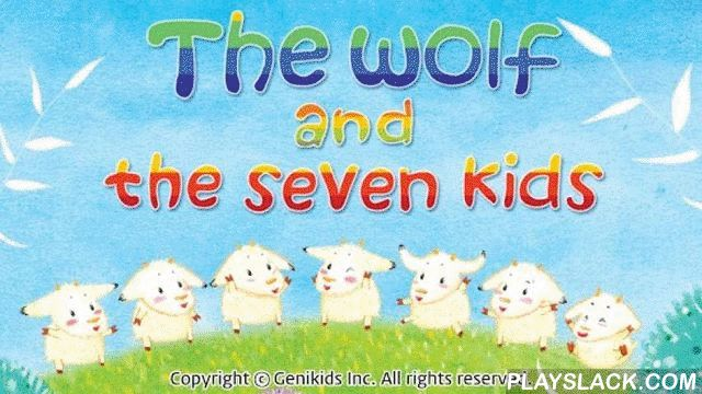 English Book 4 (English)  Android App - playslack.com ,  To run this application, Smart Robot Launcher should be first installed.What would happen to the wolf swallowed seven little goats? Learn English easily just playing with a pen~ Take a picture and Solve the quiz! 1. Smart touch book for learning English2. English reading capability when it's touched3. Pop-up description for vocabularies4. OID sensor5. Built-in photo capability using pictures from the book6. Quiz contest for self-test