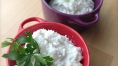 Coconut jasmine rice is quick, easy, and the perfect accompaniment to almost any dish.