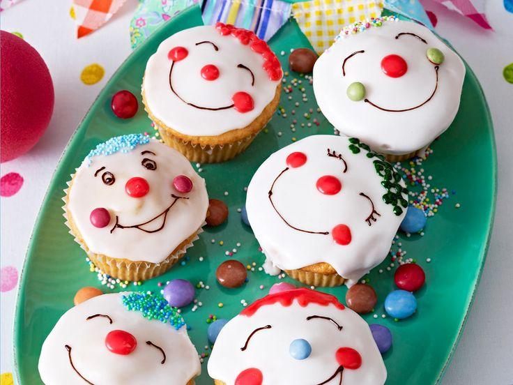 die besten 17 ideen zu lustige cupcakes auf pinterest lustiger kuchen pfannkuchen cupcakes. Black Bedroom Furniture Sets. Home Design Ideas