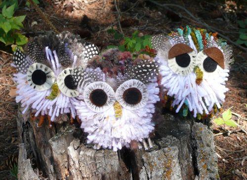 1000 Images About Crafts Pom Pom Amp Yarn On Pinterest