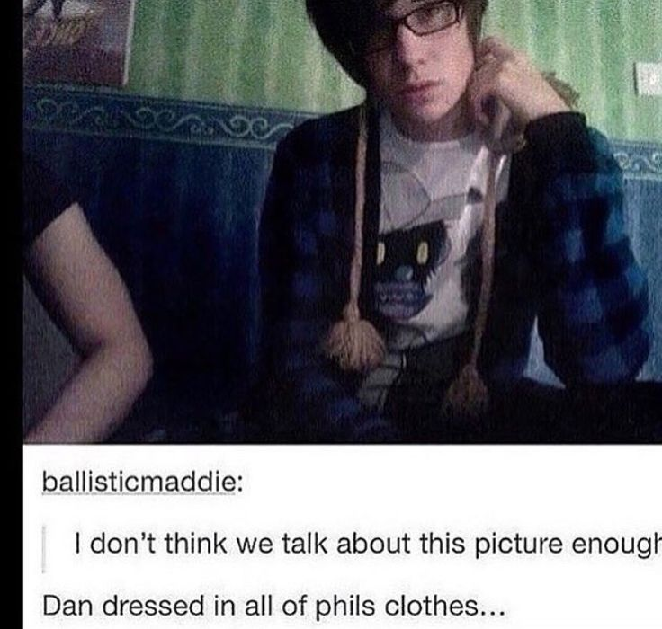 What if he has phils underwear on too!!<<Honey whoever you are you need HOLY-WATER