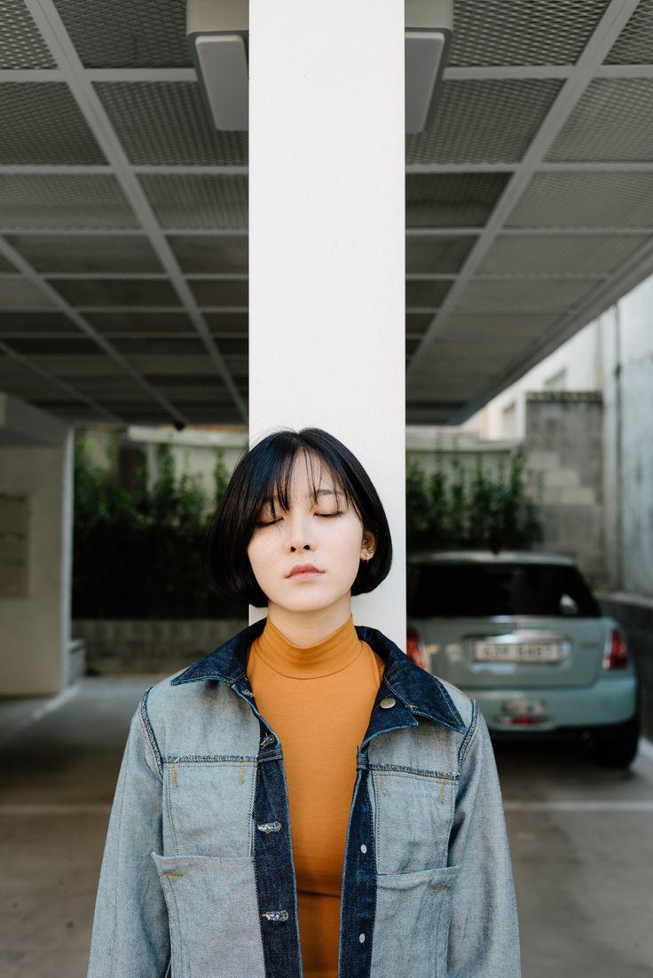 #portrait HAN JI YEON WWW.IAMALEXFINCH.COM