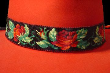 Make Beaded Hat Bands | Supply and installation of computer hardware:
