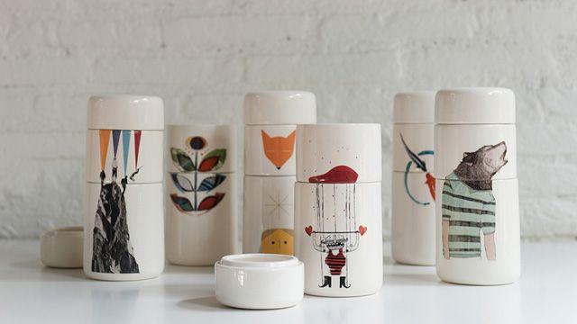 Limoceramics es una nueva editora de productos de cerámica nacida en Valencia…