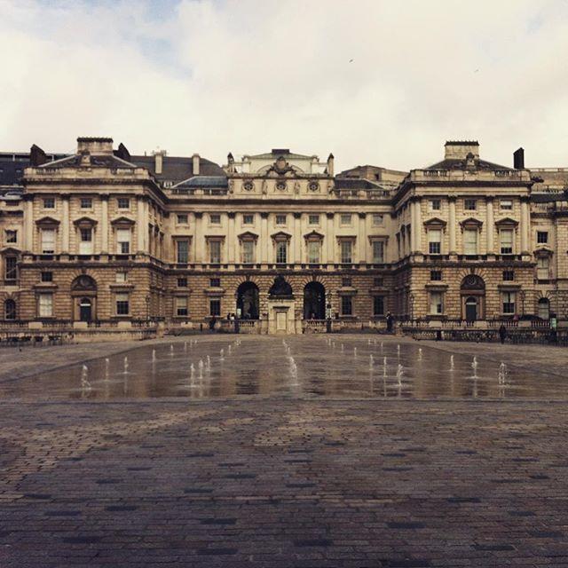 Somerset House - London