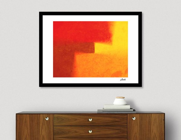 Discover «Australia», Numbered Edition Fine Art Print by Linda Millar - From $19 - Curioos