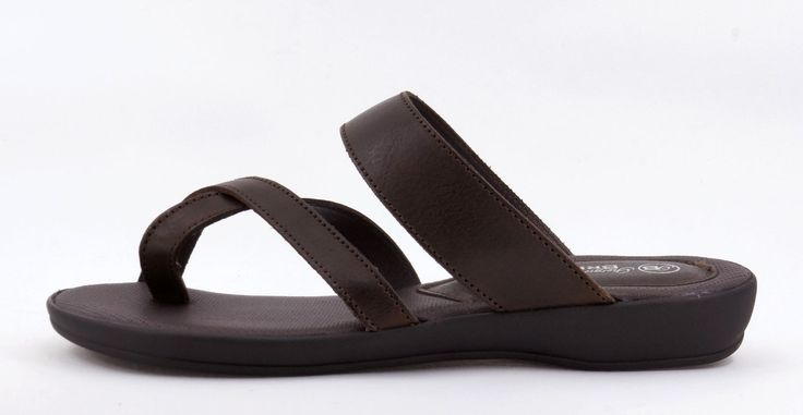 Bressanini Handmade Genuine Leather Sandal. R 399. Handcrafted in Pietermaritzburg, South Africa. Code: GBLS 223 Dark Brown See online shopping for sizes. Shop online https://thewhatnotshoes.co.za/ Free delivery within South Africa