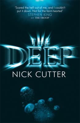 Afraid of the dark? You should be ... Part horror, part psychological nightmare, The Deep by Nick Cutter is a novel fans of Stephen King and Clive Barker won't want to miss.  A plague is destroying the world's population. The 'Gets makes people forget. First it's the small things, like where you left your keys ... then the not-so-small things, like how to drive. And finally your body forgets how to live.
