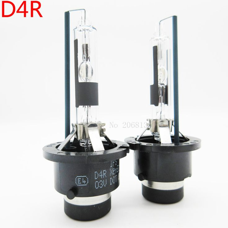 2PCS Xenon Bulb 90981-20005 90981-20008 90981-20013 90981-20024 90981-20029 D2S D2R D4S D4R 12V 35W 4300K 6000K For Toyota Lexus //Price: $34.00      #shopping
