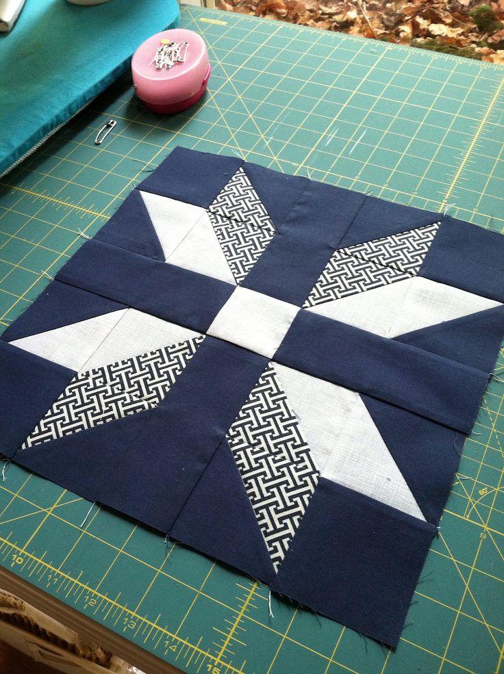 303 Best Patchwork Block Images On Pinterest Quilt