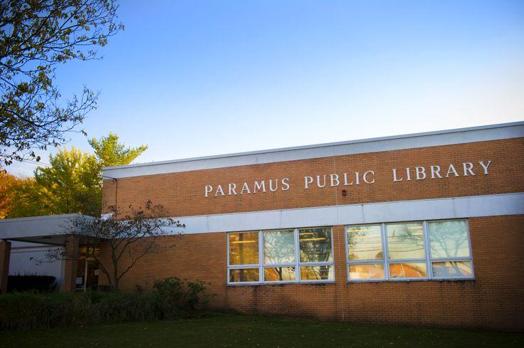 Paramus Public Library