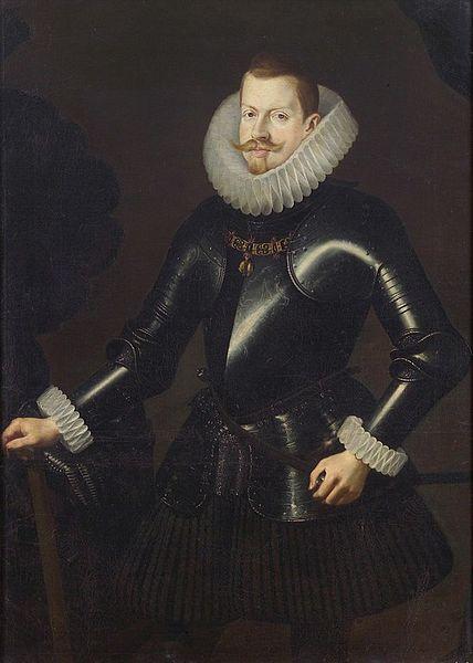 """Felipe III """" el Piadoso """""""