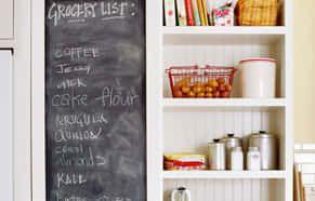 FOTO: Zaujímavé tipy, ako mať doma farebnú retro kuchyňu