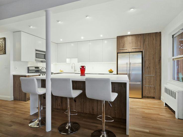 Semihandmade Ikea Kitchens