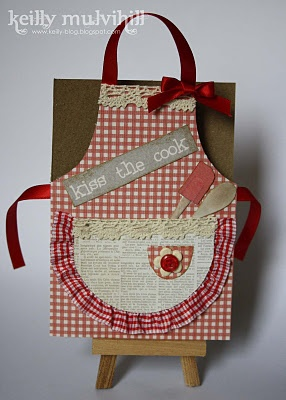 Cook card!! Cute | Paper Projects | Cards for men handmade ...