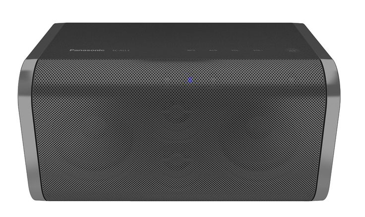 Panasonic SCALL3EBK 40W Wireless Multi-Room Speaker Black.   #panasonic #wireless #speaker #AtlanticElectrics
