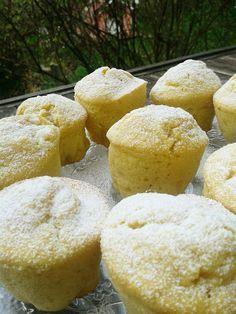 Apfel-Schmand Muffins