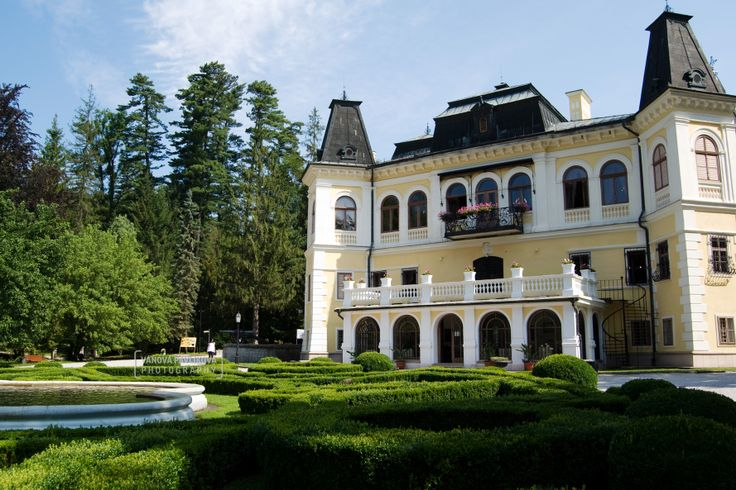 Betliar is a village and municipality in the Rožňava District in the Košice Region of eastern Slovakia, known for its manor house.