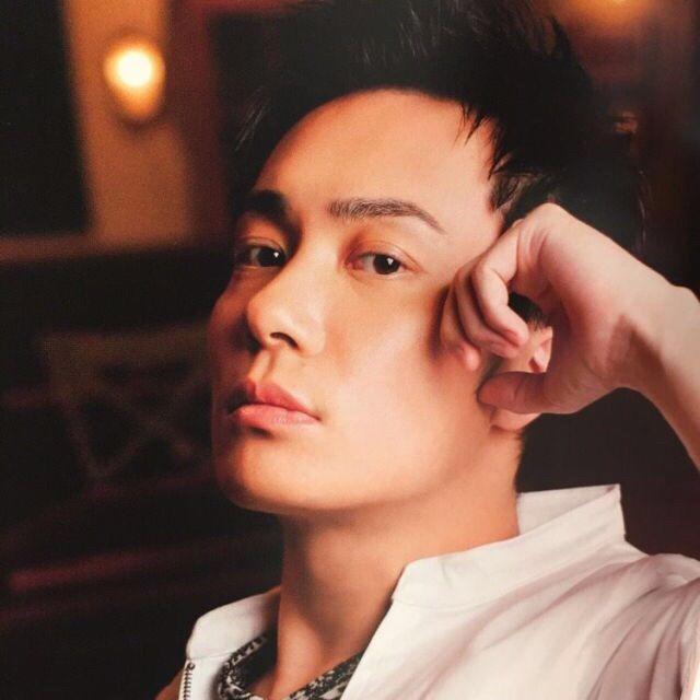 <3 this stunningly gorgeous man #suzukitatsuhisa #foreverliferuiner
