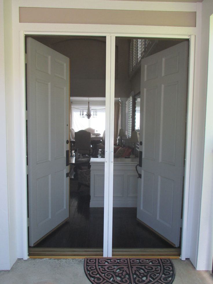 "The # 1 Retractable Screen Door in Southern California. Are you looking for the best screen door? Are you looking for the most reliable invisible screen? Are you looking for a screen that will still provide you with a clear view and not distort your view?  ""The Official Retractable Screen Door of Southern California is built right in Anaheim Hills, California in our factory.   Leave your screening needs to us experts. Custom Built Just For You!"