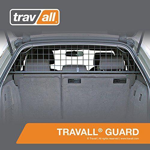 AUDI A4 S4 RS4 Avant Pet Barrier (2001-2008) SEAT Exeo ST Pet Barrier (2009-2013) - Original Travall Guard TDG1293