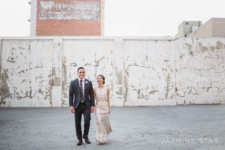 Loft on Pine Wedding : Michelle+Kevin - Jasmine Star Photography Blog