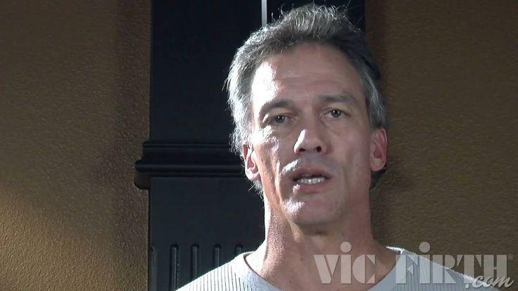 Vic Firth Rudiment Lessons: The Drag (Ruff)