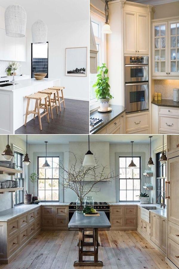 Kitchen Design Ideas 2015 Simple Kitchen Ideas Kitchen Decoration Image In 2021 Kitchen Simple Kitchen Kitchen Design