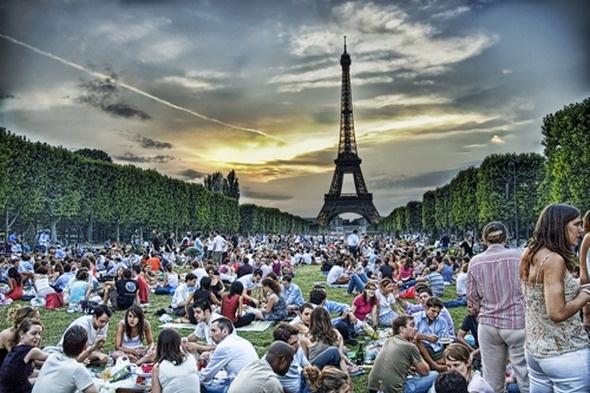 Picnic Like a Parisian blog image 1