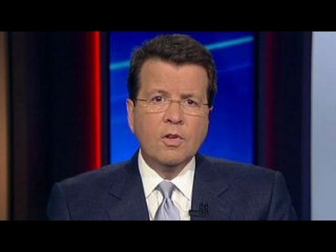 Fox News' Neil Cavuto Calls Out Donald Trump: Stop Scapegoating. You Are The Problem. | HuffPost