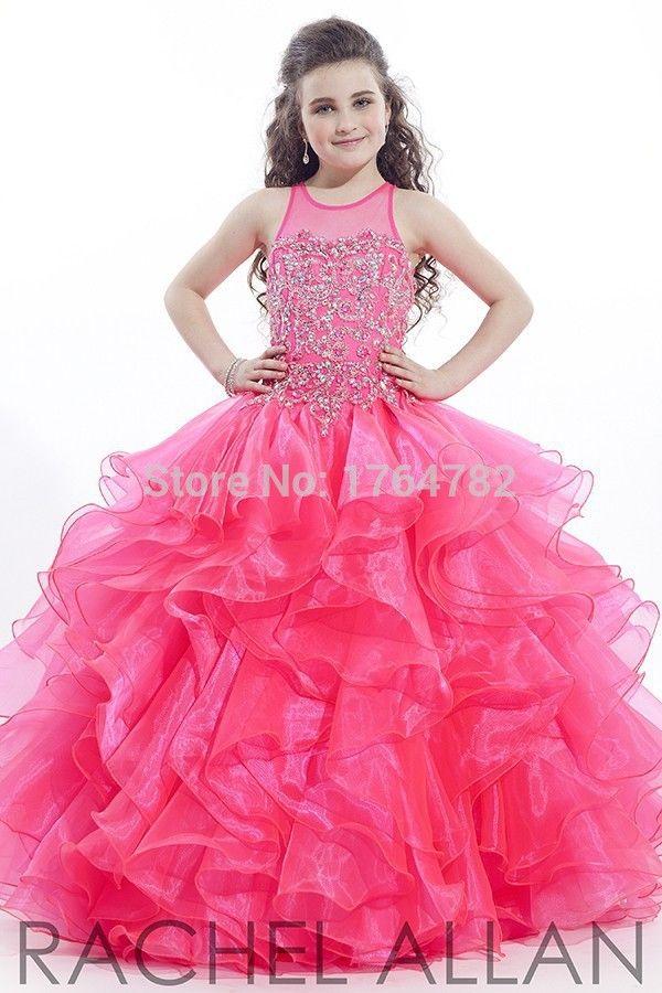 27 best Vestidos para Niñas images on Pinterest | Little girl ...