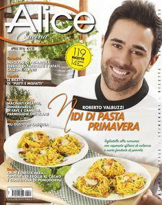 Alice cucina aprile 2016 ma