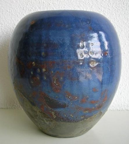 Mobach vase, 1950's