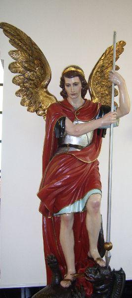 statua-lignea-san-michele-arcangelo-nocera-superiore