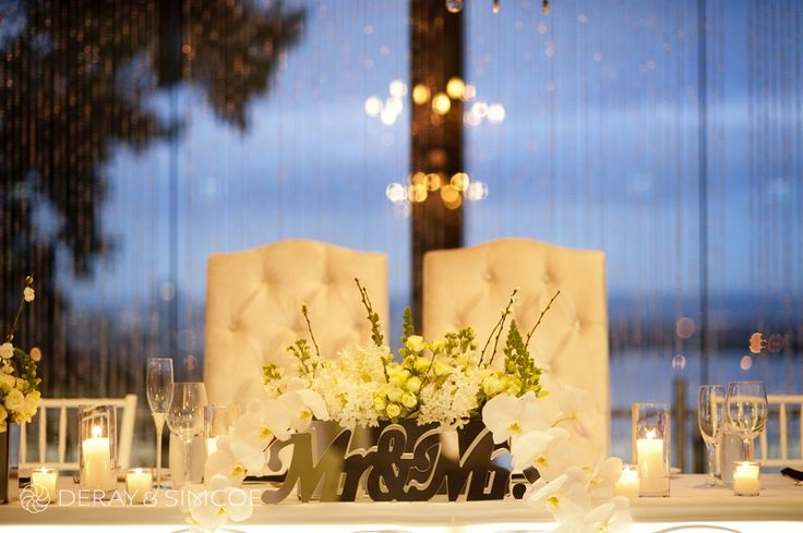 Mr and Mrs sign. Wedding reception styling, ideas and inspiration. Reception Venue: State Reception Centre Perth  Photography by DeRay & Simcoe