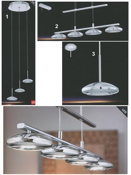 Svietidlá.com - Eglo - Tarugo LED - LED svietidlá - Vnútorné - svetlá, osvetlenie, lampy, žiarovky, lustre, LED