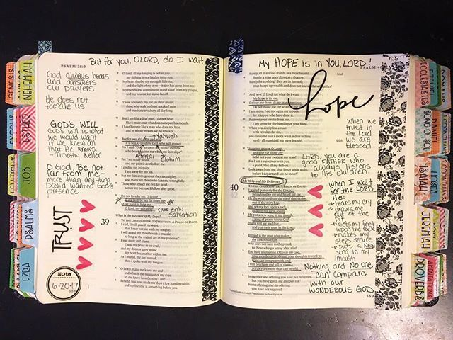 Journaling in Psalms 38-40 today. I think I have mentioned before how much I stink at waiting. But David tells us that when we wait for God, He hears our cries, draws us out of the PIT, puts our feet upon rock (not sand), makes our steps secure and puts a