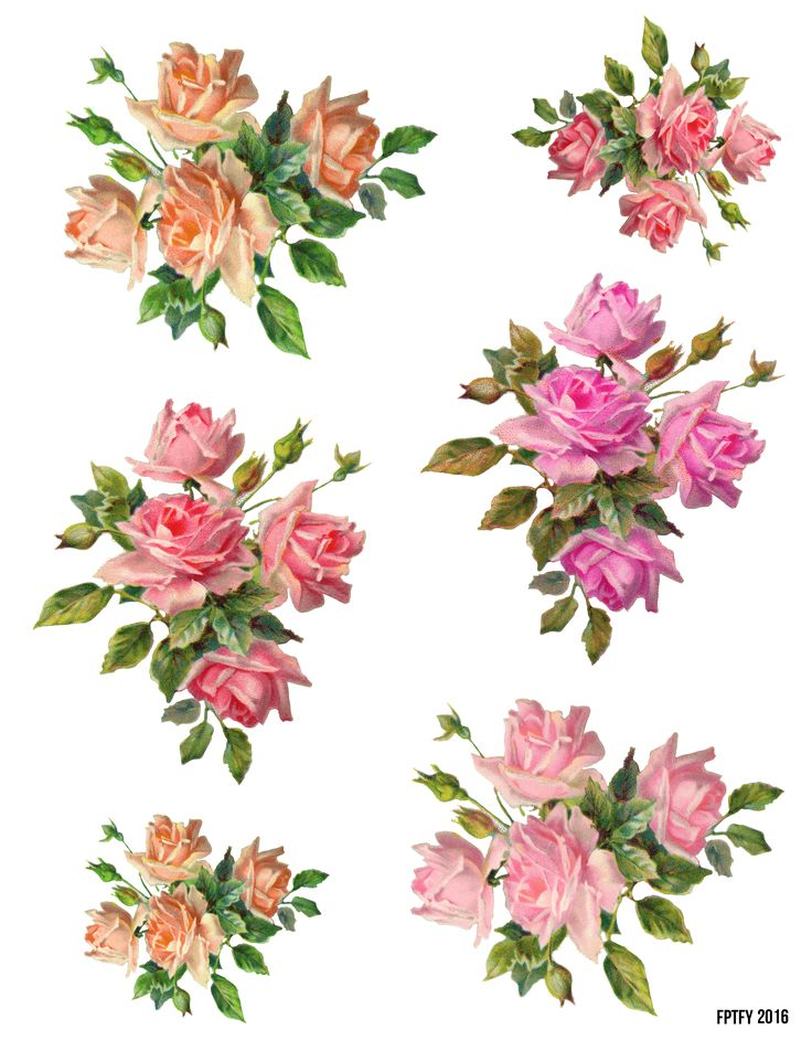 278 best printable flowers images on pinterest tags decoupage paper and vintage flowers
