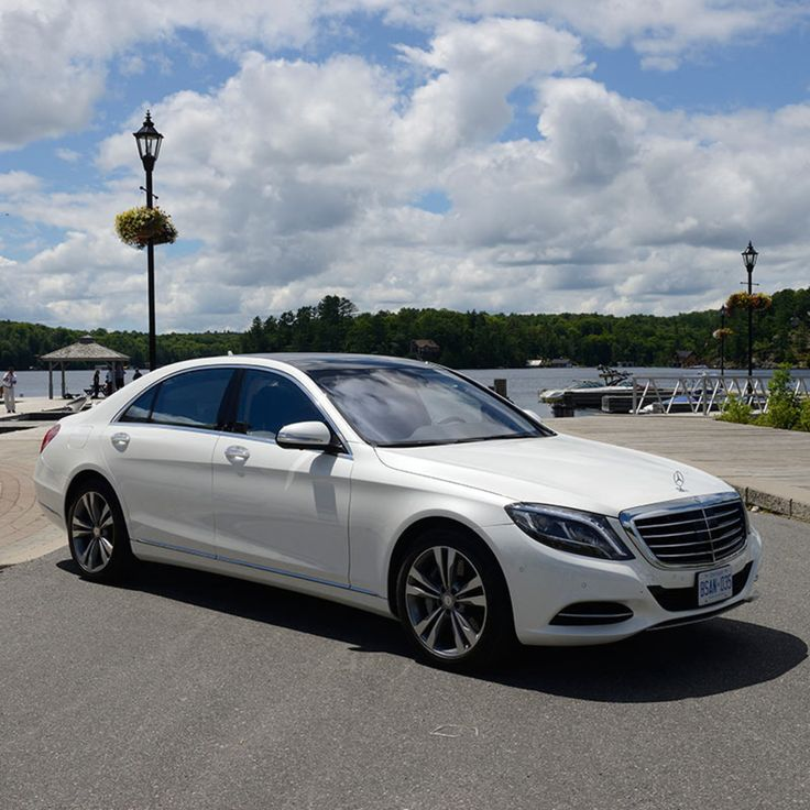 road test the all new 2014 mercedes benz s class