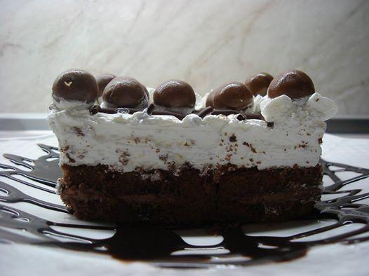 Γλυκάκι με κεκάκια 7days !!! ~ ΜΑΓΕΙΡΙΚΗ ΚΑΙ ΣΥΝΤΑΓΕΣ