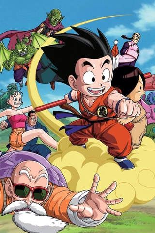 Goku Niño