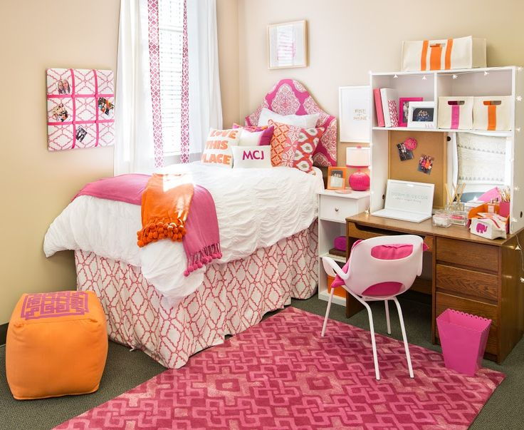 The Elle Collection by Dorm Decor