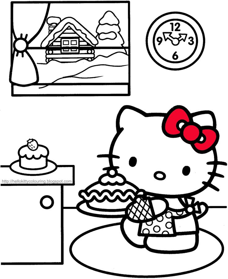 36 best images about Hello Kitty
