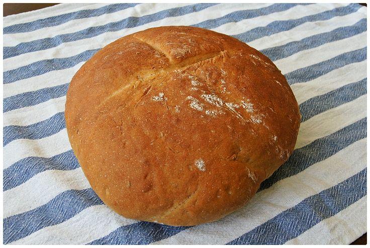Pradobroty: Chléb konzumní