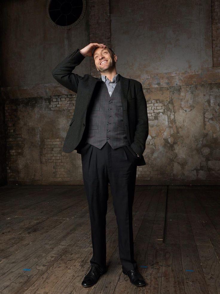 Derren Brown - Infamous. ❤️